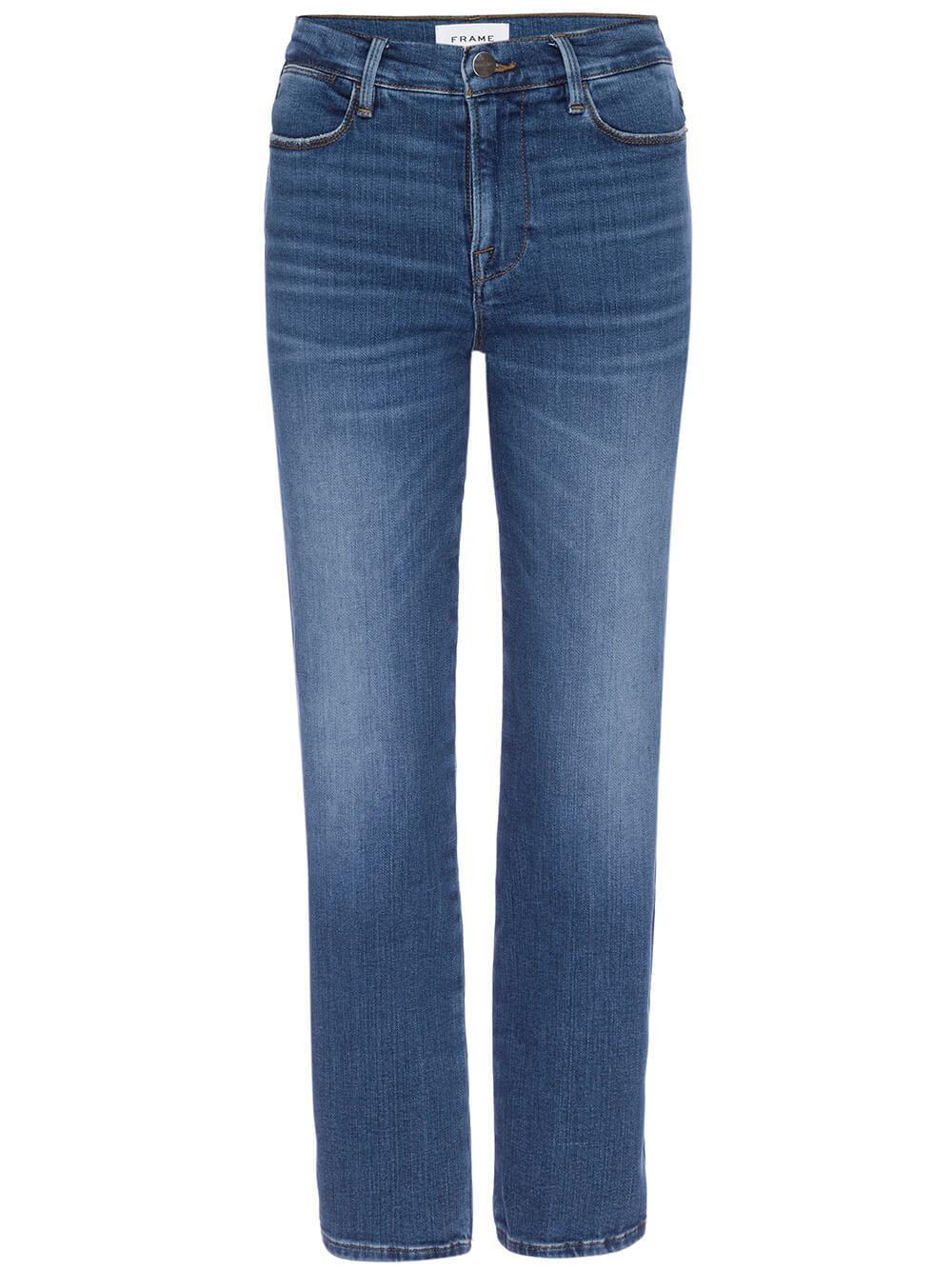Le High Straight Leg Item # LHSTTN793