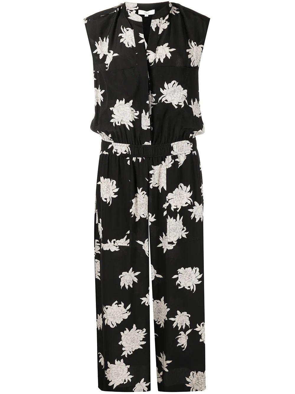 Chrysanthemum Jumpsuit Item # V775121566