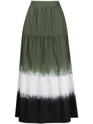 Lynne Tie-Dye Skirt