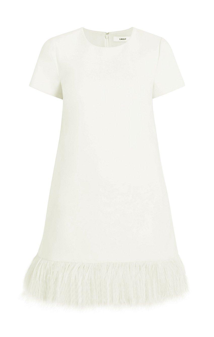 Marullo Dress Item # YD1537001LYB