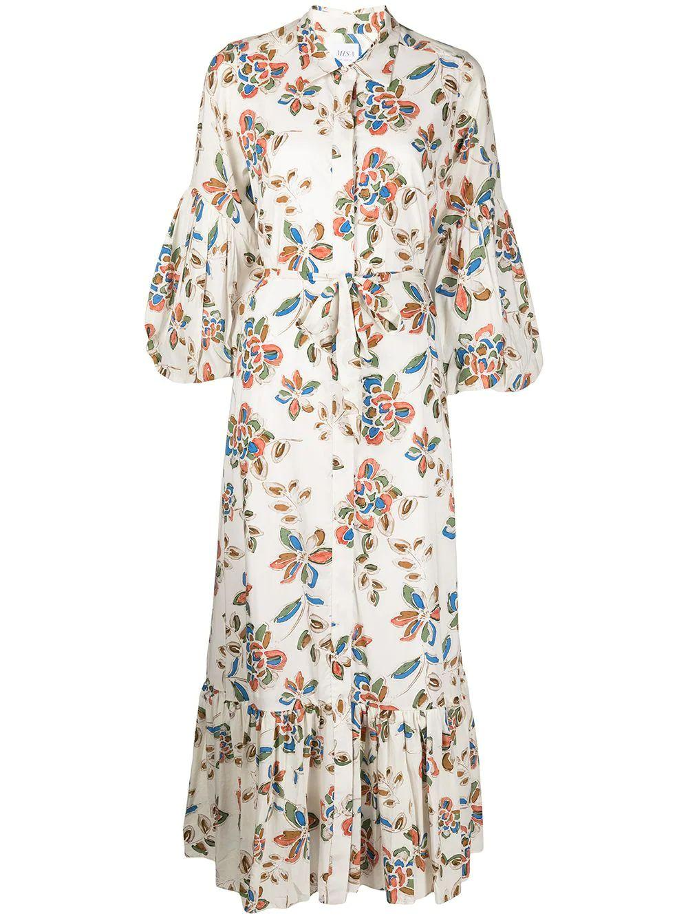 Adriana Maxi Dress Item # URDL7766