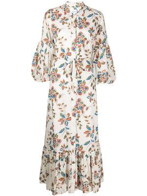 Adriana Maxi Dress