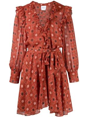 Veruka Dress
