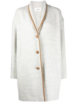 Jelanyo Wool Coat
