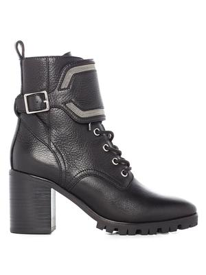 Daphne Lace Up Boot