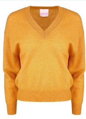 Malibu V-Neck Sweater