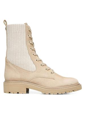 Lydell Combat Boot