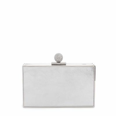 Clara Bijoux Box Clutch
