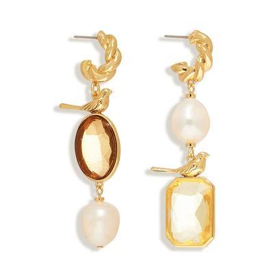 Leonie Dangle Earrings