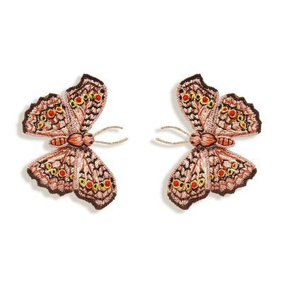 Sylvie Butterfly Earrings