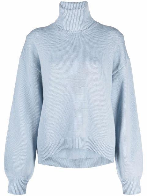 Cashmere Pullover Item # F221CA6337