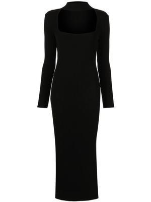 Kenny Knit Midi Dress