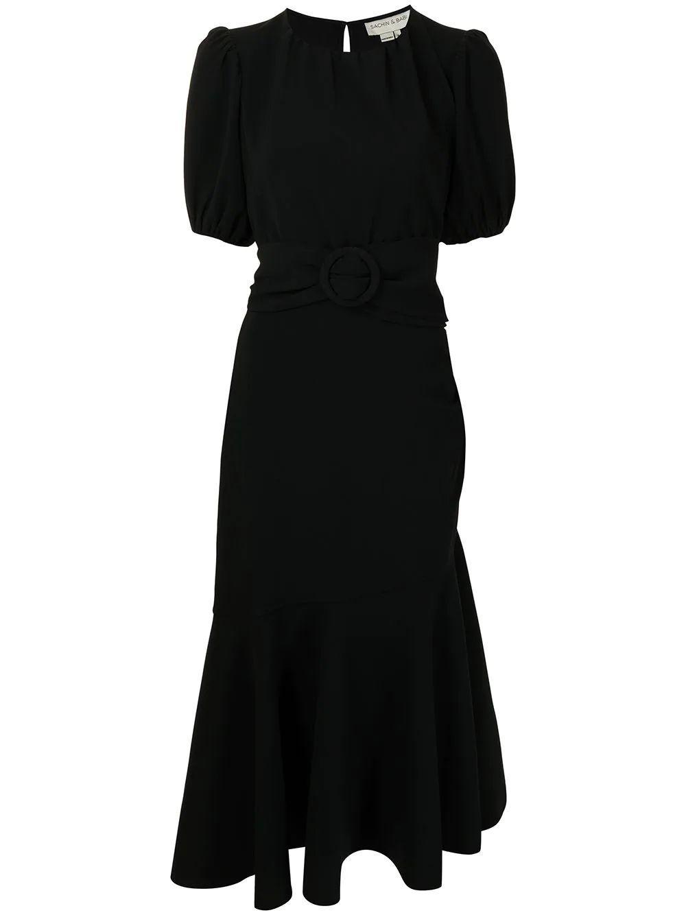Camila Dress Item # S01D19E-001