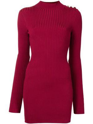Danica Knit Mini Dress