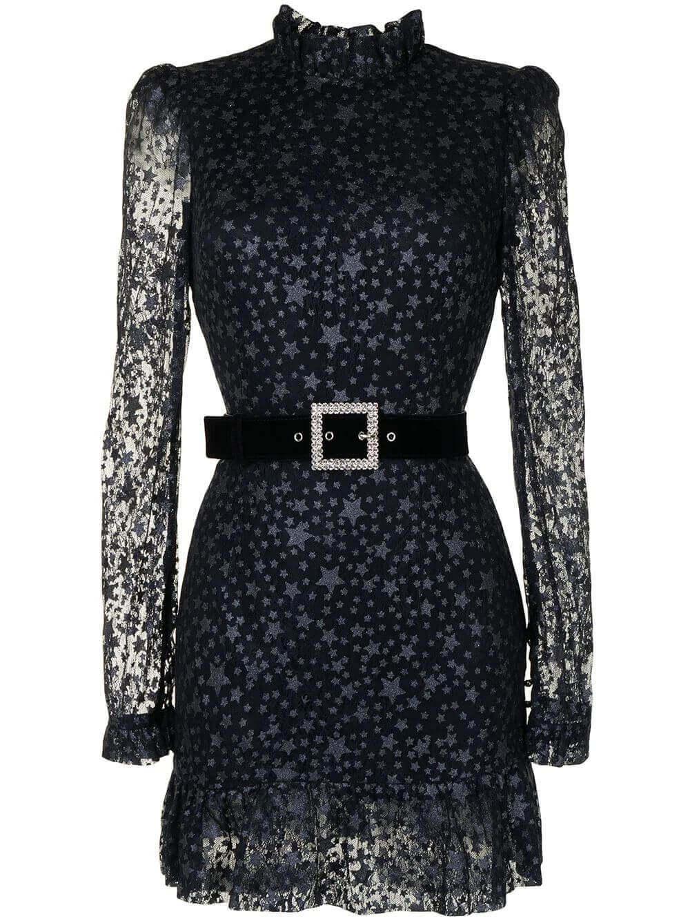 Celestine Mini Dress Item # 2103-1086
