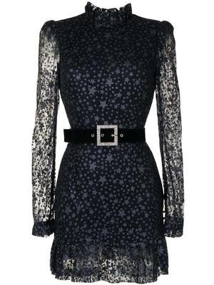 Celestine Mini Dress