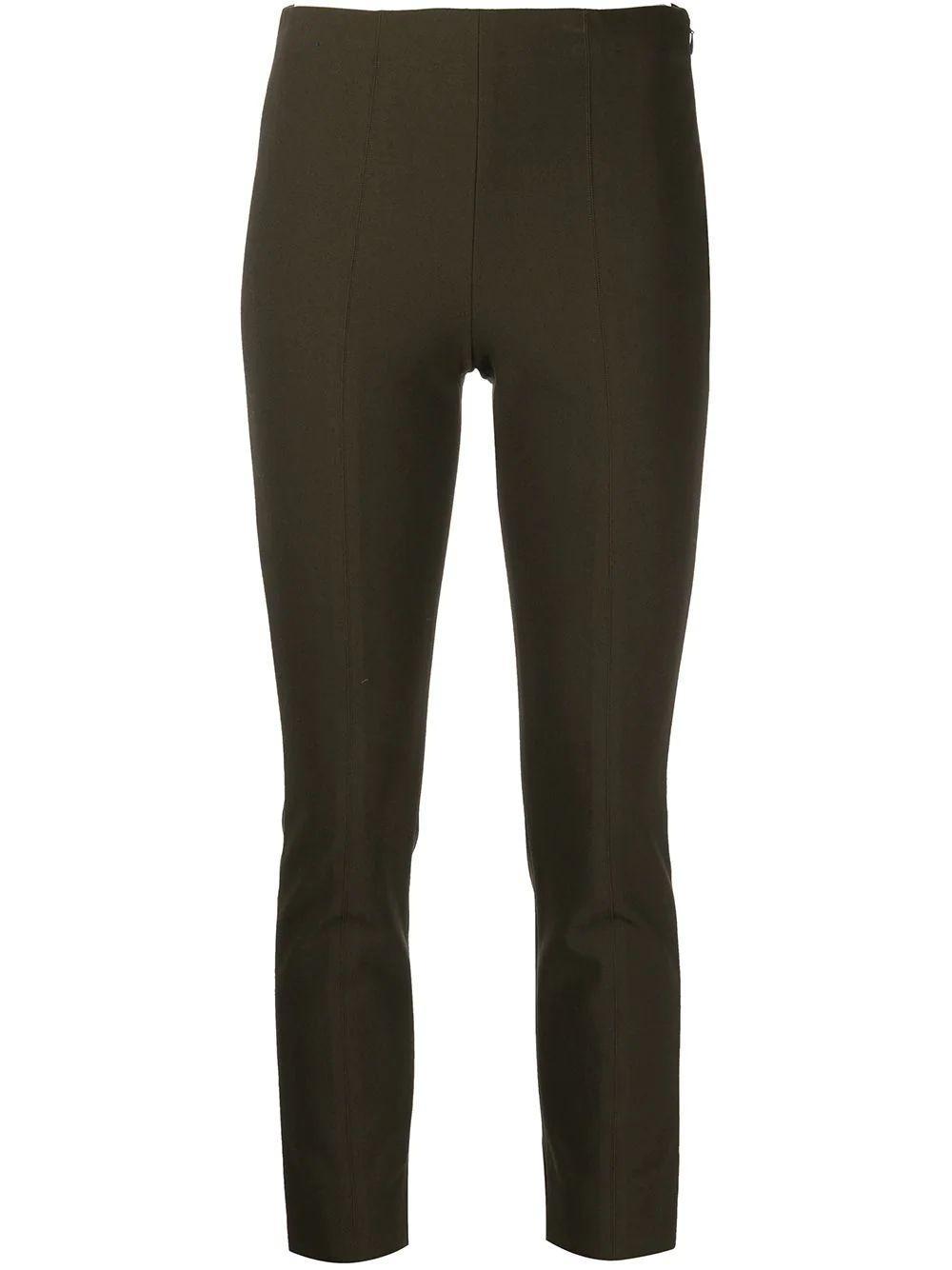 Stitch Front Seam Legging Item # V772621199