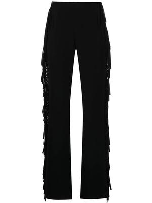 Remy Side Fringe Pants
