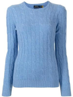 Julianna Cable Knit Sweater