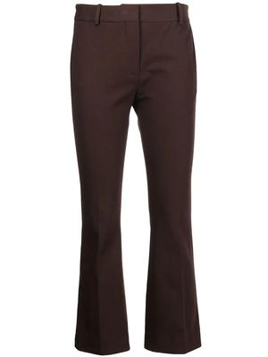 Le Crop Mini Boot Trouser