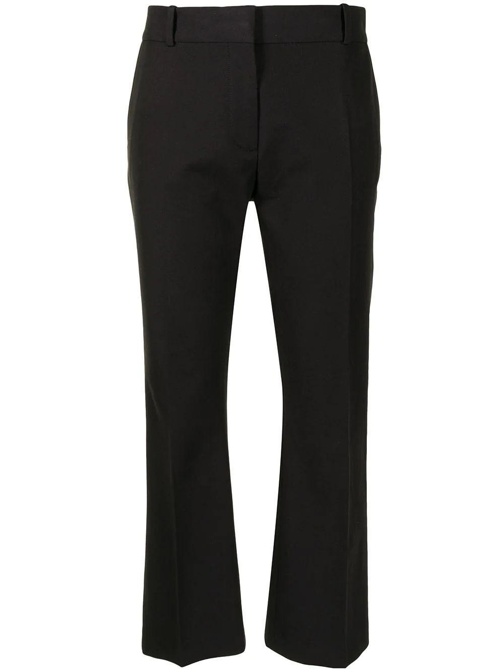 Le Crop Mini Boot Trouser Item # LWWB0591