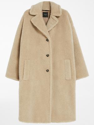 Salmone Coat