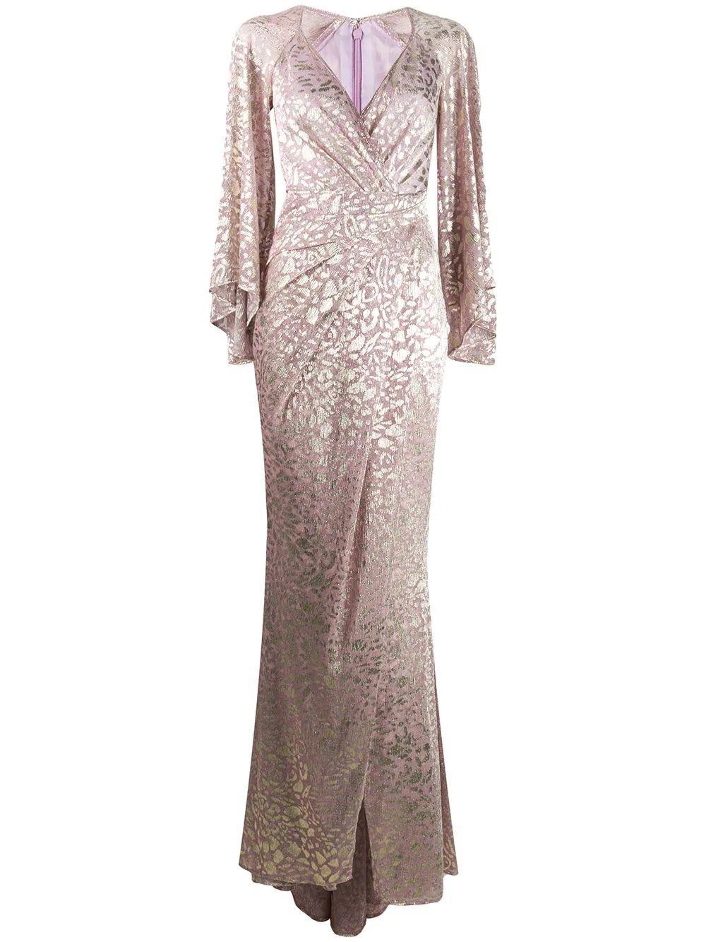 Bologne1 Gown Item # BOLOGNE1