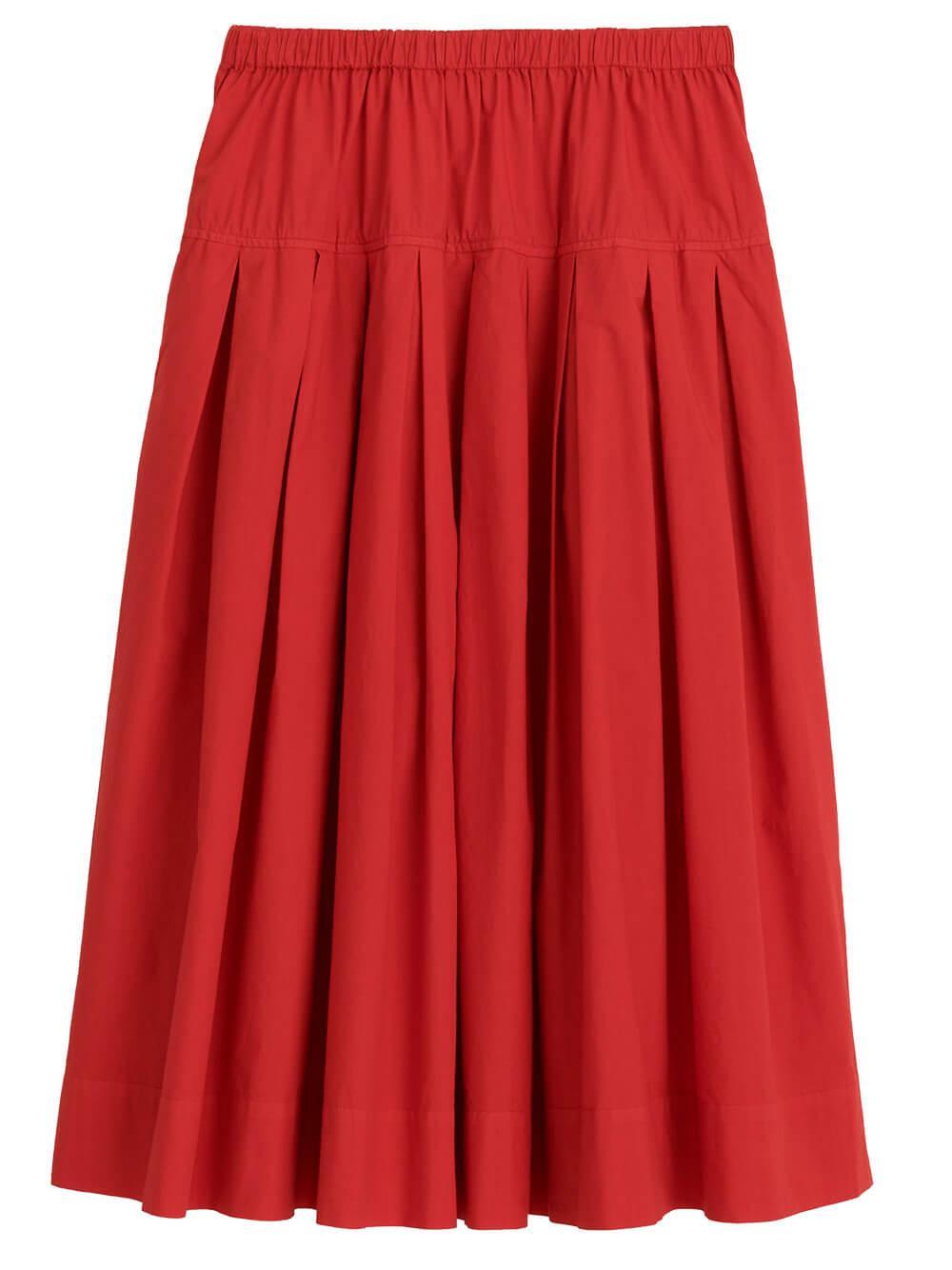 Pull- On Skirt Item # 206-WB001-2156-F21