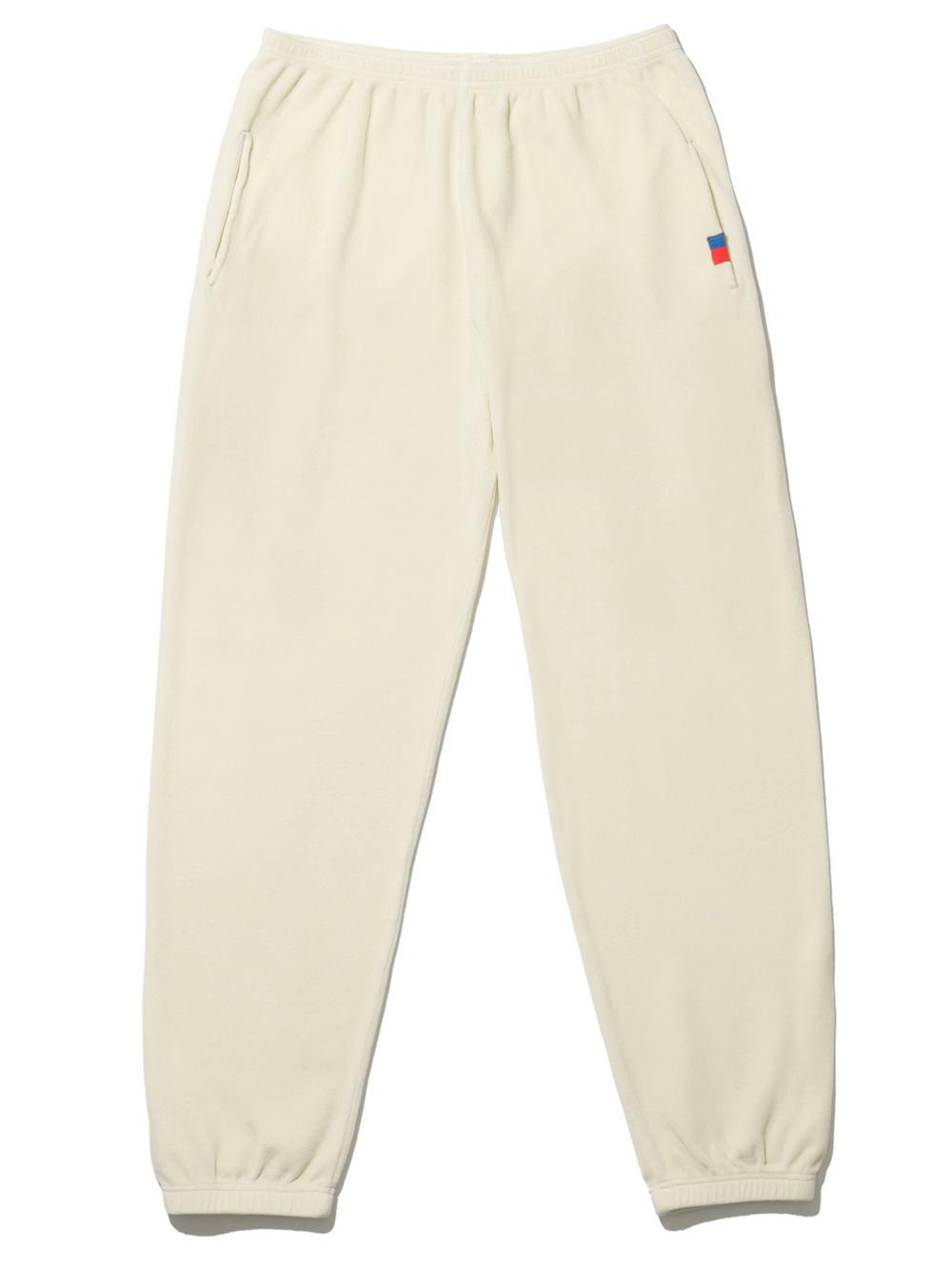The Velour Sweatpants Item # SWP02F3