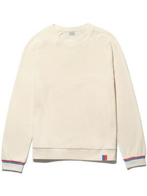 The Velour Franny Sweatshirt