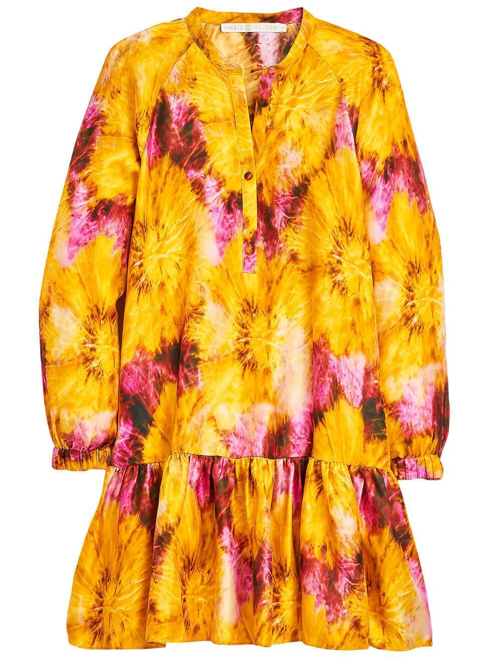 Retta Dress Item # 2R6-83-204