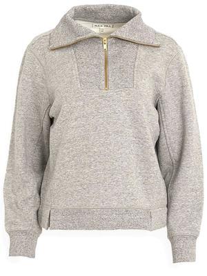 Ara Fleece Pullover