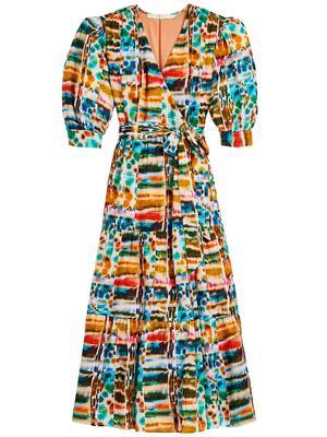 Rhett Wrap Dress
