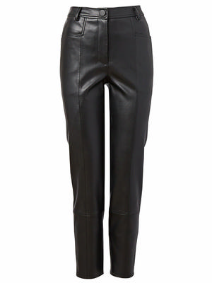 Rue Faux Leather Pant