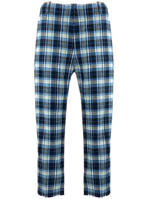 Griffin Flannel Pants