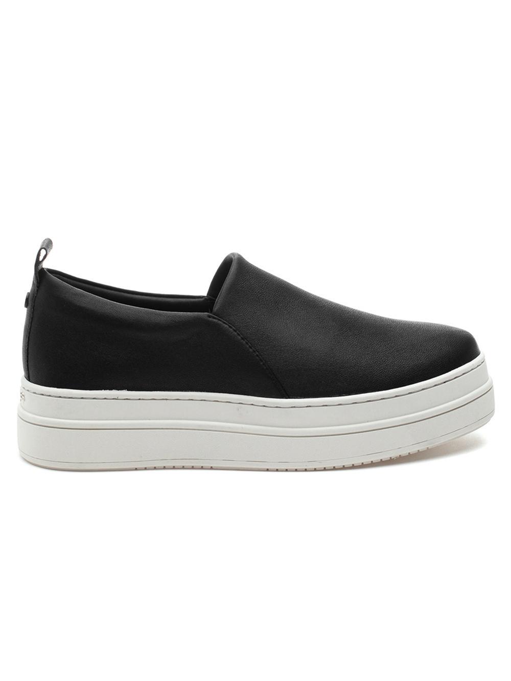 Nipster Slip On Platform Sneaker Item # NIPSTER