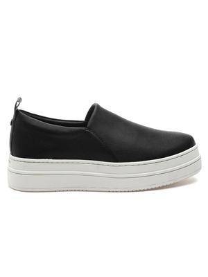 Nipster Slip On Platform Sneaker