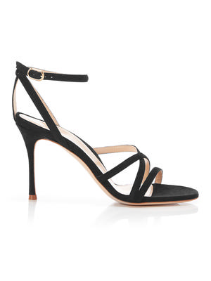 Lillian 85mm Strappy Sandal