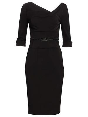 Jackie O Sheath Dress
