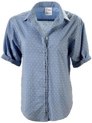 Izzy Camp Shirt