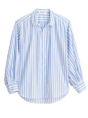 Kit Shirt in Bold Stripe