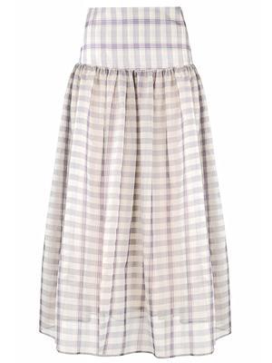 Margot Midi Skirt
