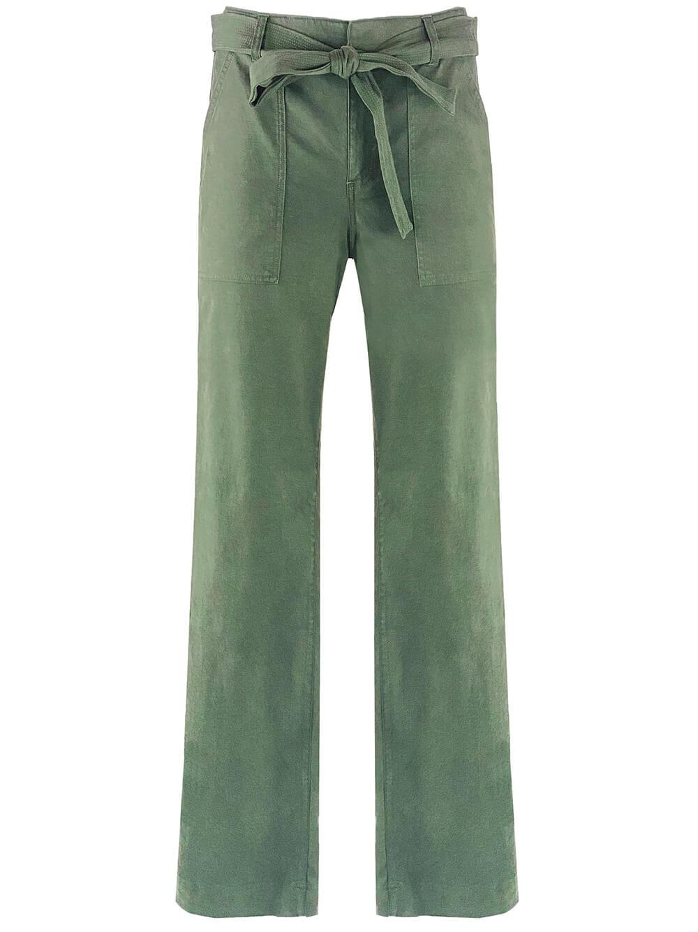 Young Belted Pant Item # 1072HL