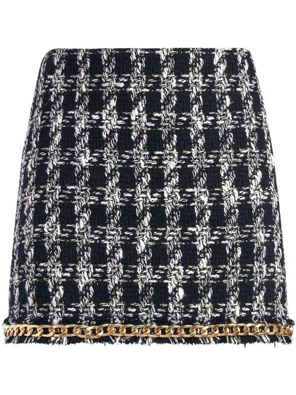 Elana Mini Skirt Item # CC109O07309