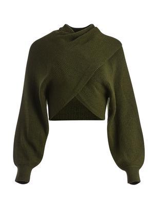 Mora Reversible Sweater