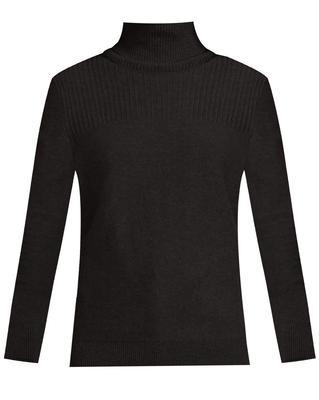 Kressy Turtleneck Cashmere Sweater