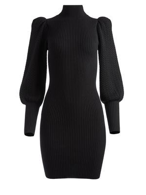 Caleb Mini Sweater Dress