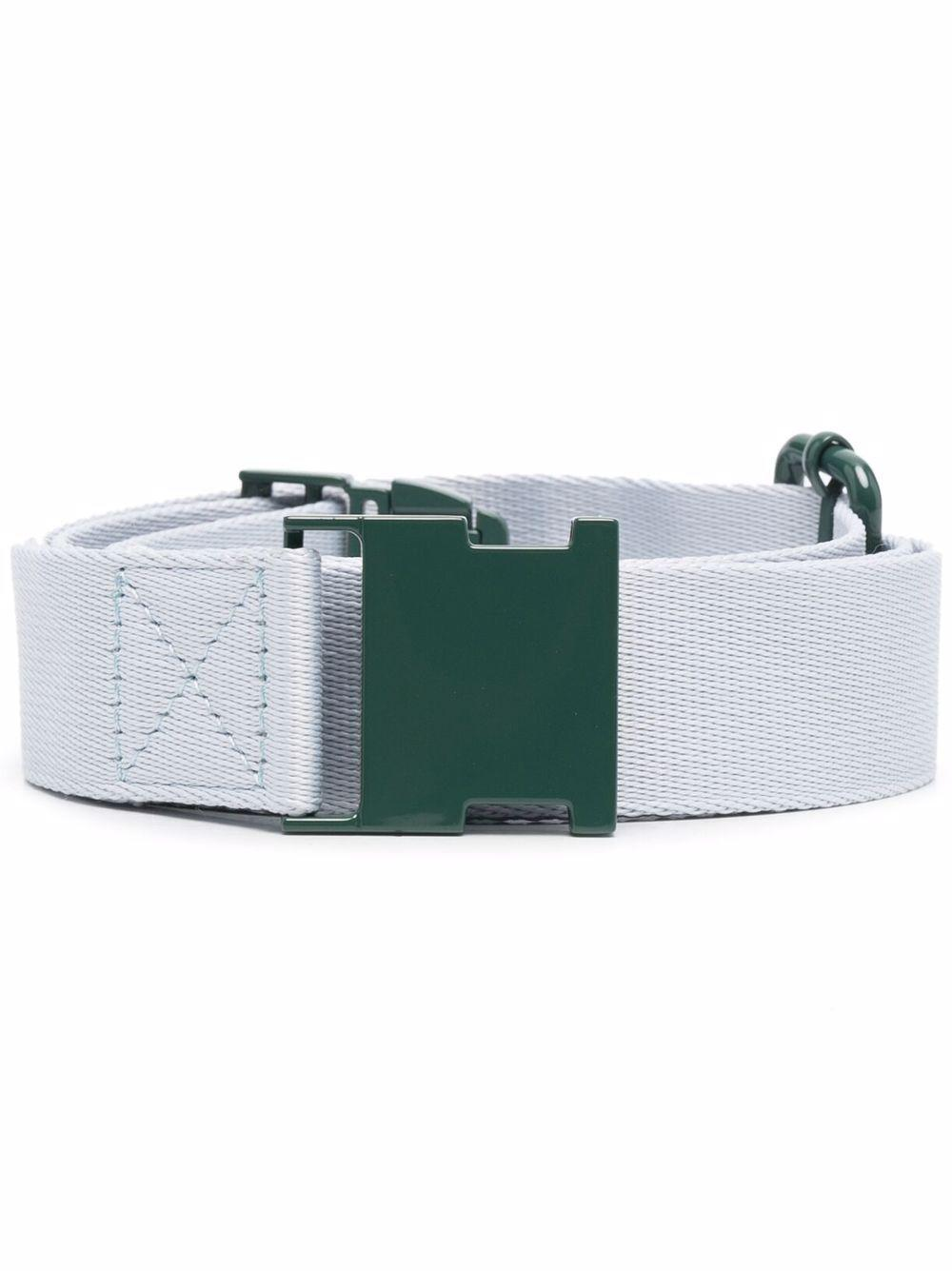 Recycled Tech Belt Item # A3655