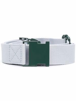 Recycled Tech Belt