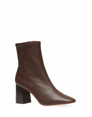 Elise Stretch Ankle Bootie